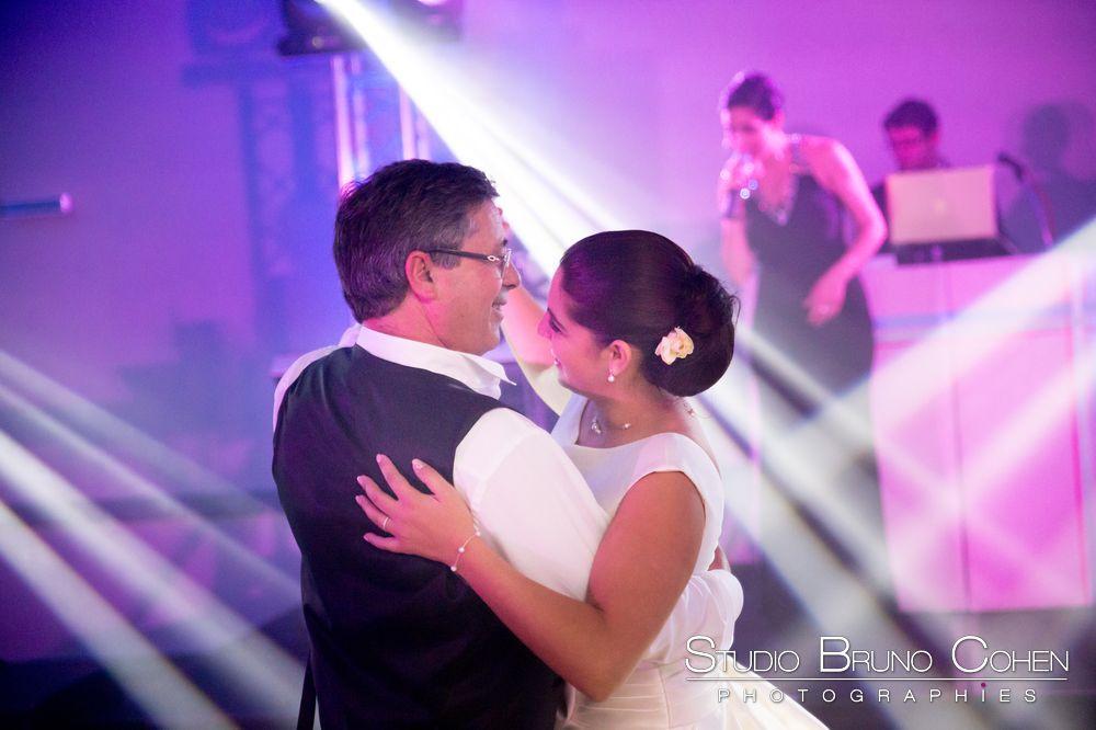 mariage-hotel-mercure-chantillysoirée-festivité-danse-pere-fille