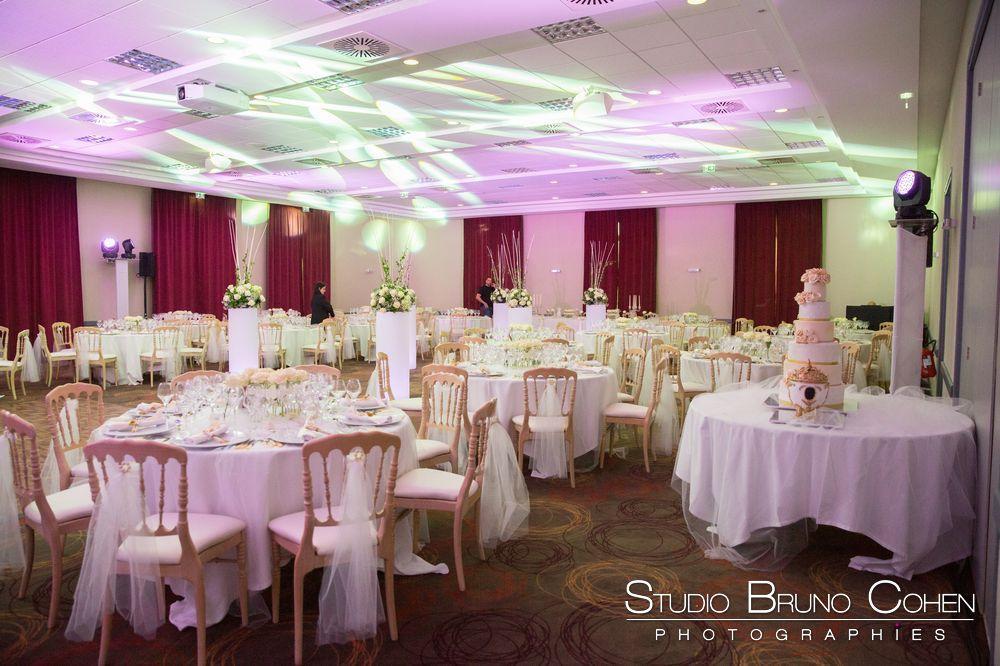 mariage-hotel-mercure-chantilly-lieu-reception-salle-restauration
