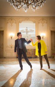 mariage-hivernal-chateau-ermenonville-couple-maries-senlis