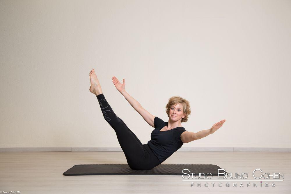 cours-fitness-pilates-st maur des fosses-annefrance ternois-exercice