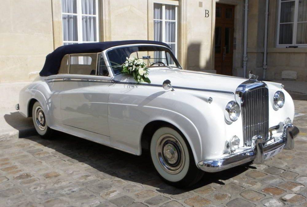 Prestige et Collection – location de voitures avec chauffeur