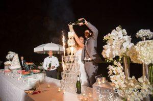 mariage-chateau-champlatreux-epinay-fontaine-champagne-couple-mariés