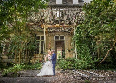 mariage-ferme-du-haut-cramoisy-oise-urbex-lieux-insolite-couple-baiser