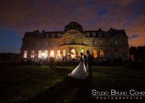 mariage-chateau-champlatreux-epinay-couple-lumiere-temoins-invités