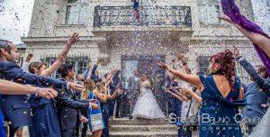 mariage-mairie-luzarches-invités-mariés-cotillons