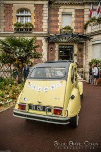 mariage-claye-souilly-prieure-vernelle-voiture-collection-mairie-ceremonie