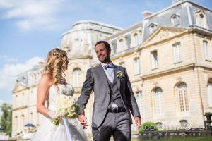 mariage-chateau-champlatreux-couple-photo-deux