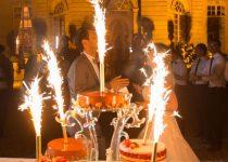 mariage-chateau-champlatreux-gateaux-soirée-fête
