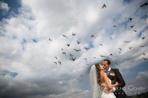 mariage-retrouvailles-couple-senlis-nogent-sur-oise-mariés-baiser