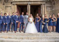 mariage-luzarche-paroisse-mariés-couple-temoins-ceremonie-religieuse