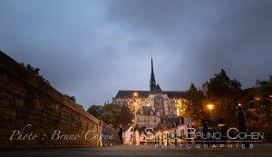 amiens-cathédrale-petite-venise-canaux-crepuscule-couleur