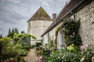 mariage-chateau-verderonne-eglise-borest