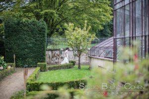 mariage-chateau-verderonne-eglise-borest-oise-mariée