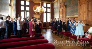 mariage-mairie-vincennes-invités-ceremonie
