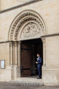 mariage-eglise-vincennes-chantilly-senlis-oise-marié-ceremonie-religieuse