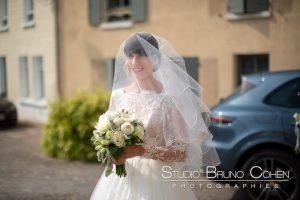 mariage-mariée-eglise-vincennes-voile-robe