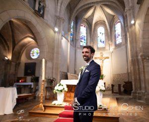 mariage-eglise-vincennes-marié-ceremonie-religieuse