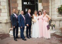 mariage-mairie-claye-souilly-temoins-groupe-mariés-invités