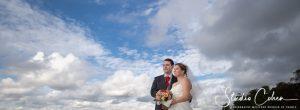 mariage-noisy-le-grand-couple-mariés-nuageux-mairie