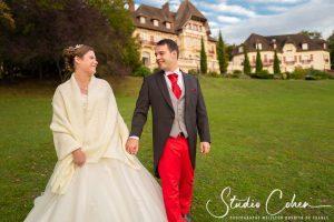 mariage-chateau-de-la-tour-chantilly-gouvieux-parc-couple