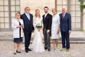 mariage-chateau-ermenonville-ceremonie-laique-parents-famille-couple