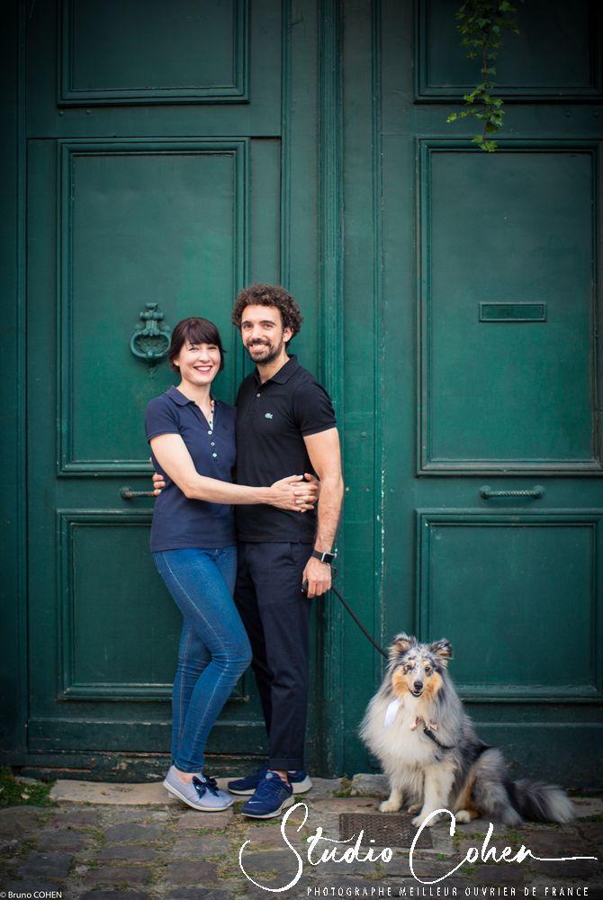 photo-preparation-mariage-rue-senlis-couple-chien