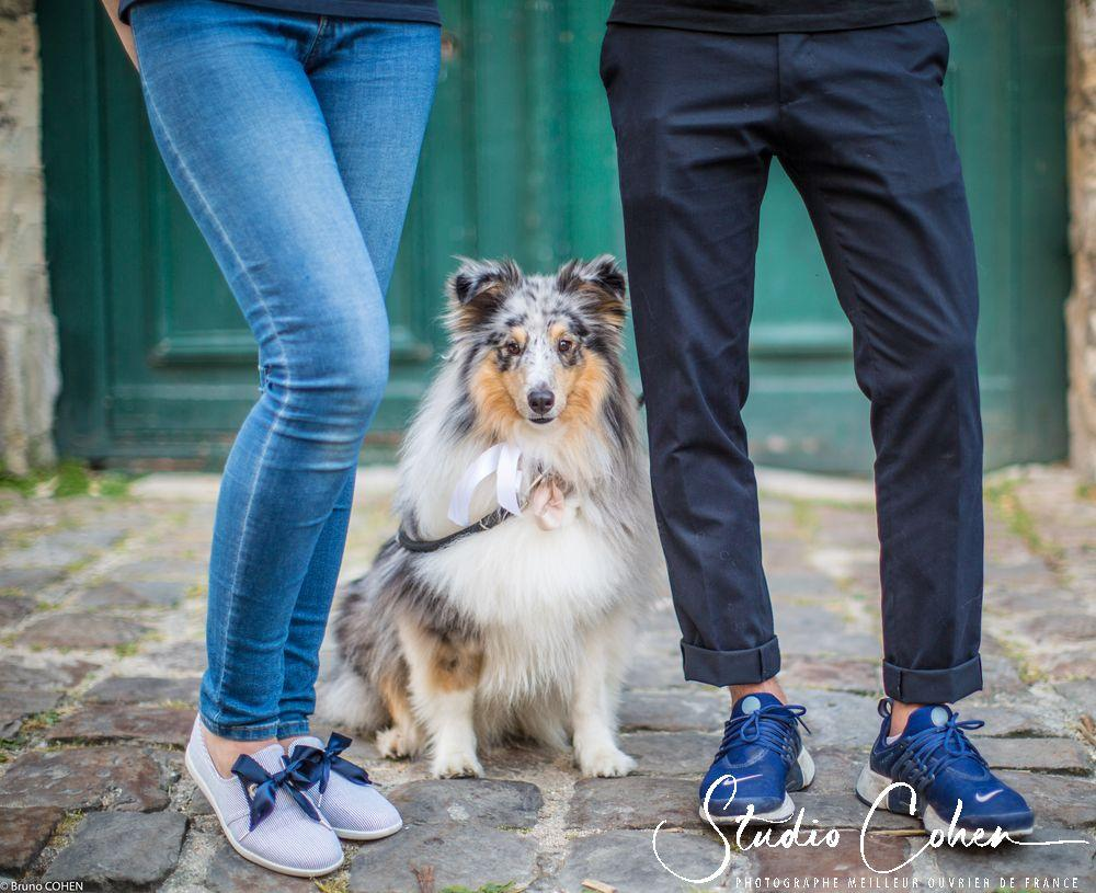 photo-preparation-mariage-rue-senlis-chien