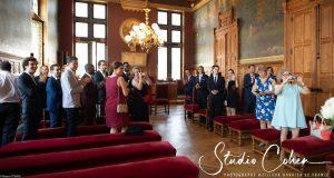 mariage-mairie-vincennes-ceremonie-civile-invités-temoins