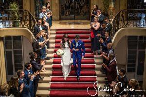mariage-mairie-vincennes-couple-temoins
