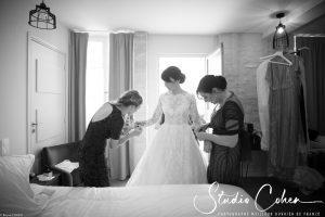 mariage-preparatif-coye-la-foret-robe-mariée