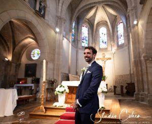 mariage-eglise-coye-la-foret-marié-ceremonie-religieuse