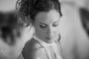 photo boudoir portrait femme