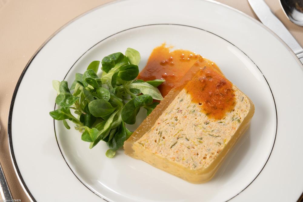 Photographie Culinaire pour BELLON Traiteur