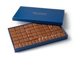 chocolat, delaveaux chocolatier, photo de chocolat