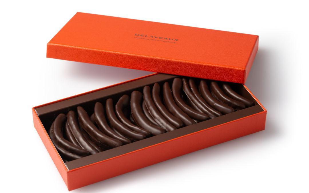 Des photographies de qualité pour le site delaveaux-chocolatier.fr