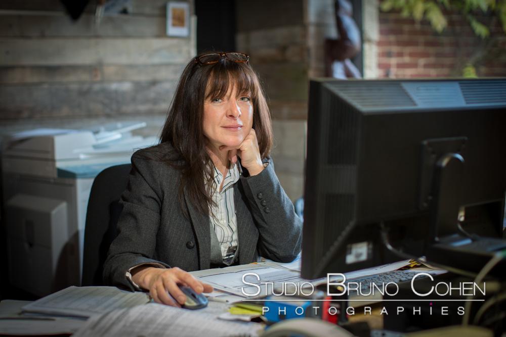 photographe senlis pour portrait corporate